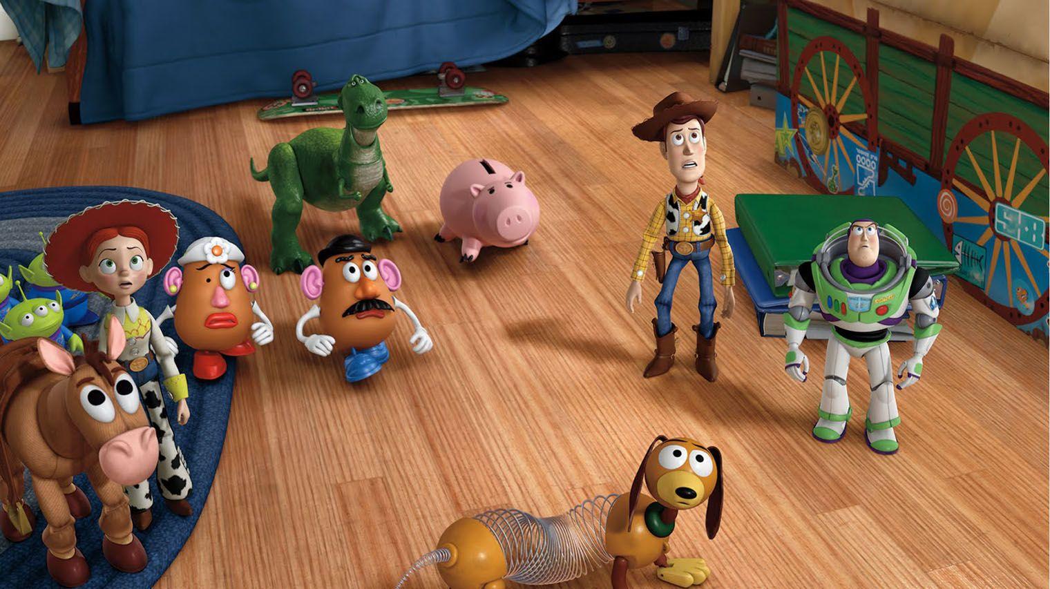 Я люблю большие игрушки 38 смотреть 6 фотография