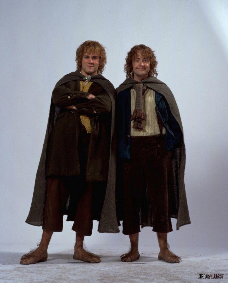 Властелин колец: Братство кольца (2001) фото.