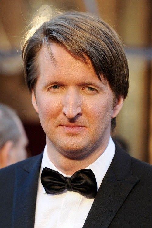 Том Хупер актер