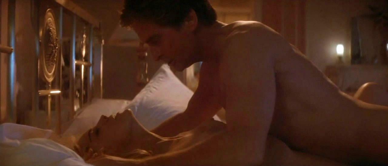 Sharon Stone Rough Basic Instinct Sex Scene Music Reduced Big Boobs Butt