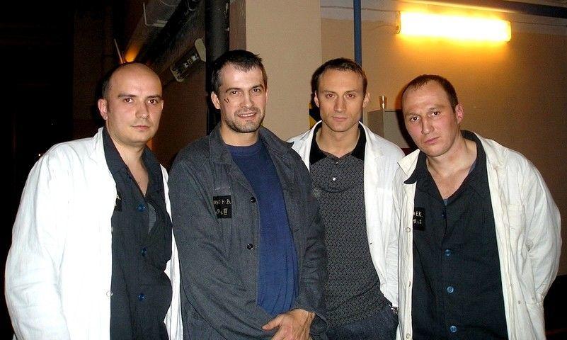 актер вячеслав разбегаев и его семья фото вязать