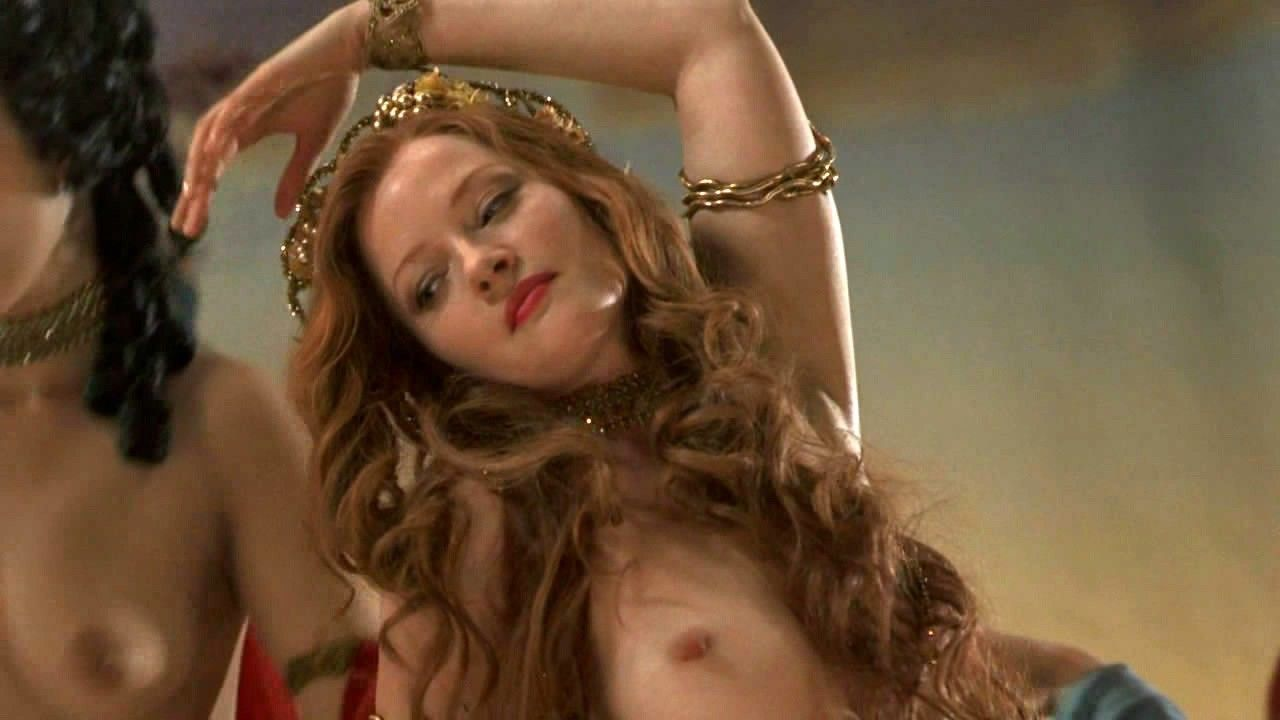 Milery cyrus naked