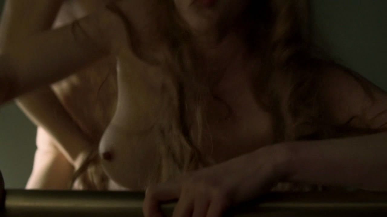 Kelly macdonald nude in boardwalk empire