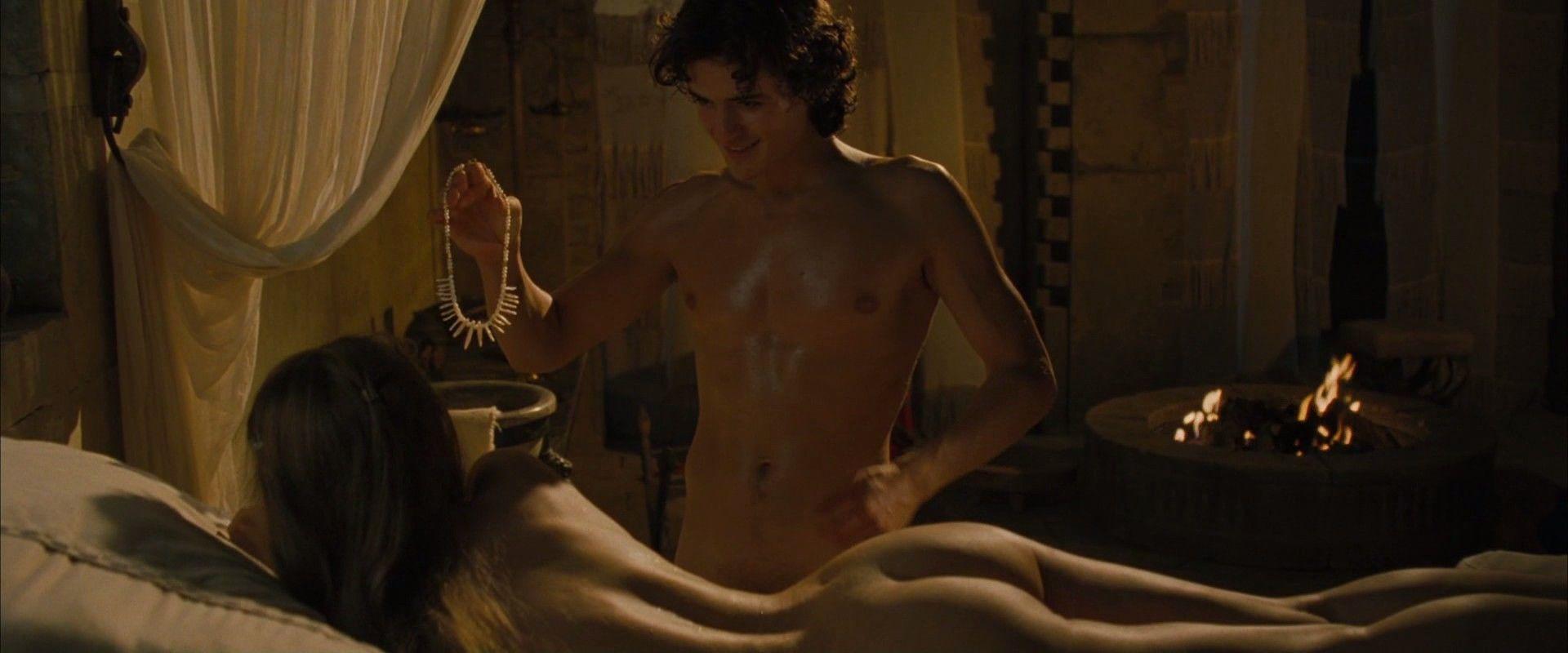 Pornthe hotest scene