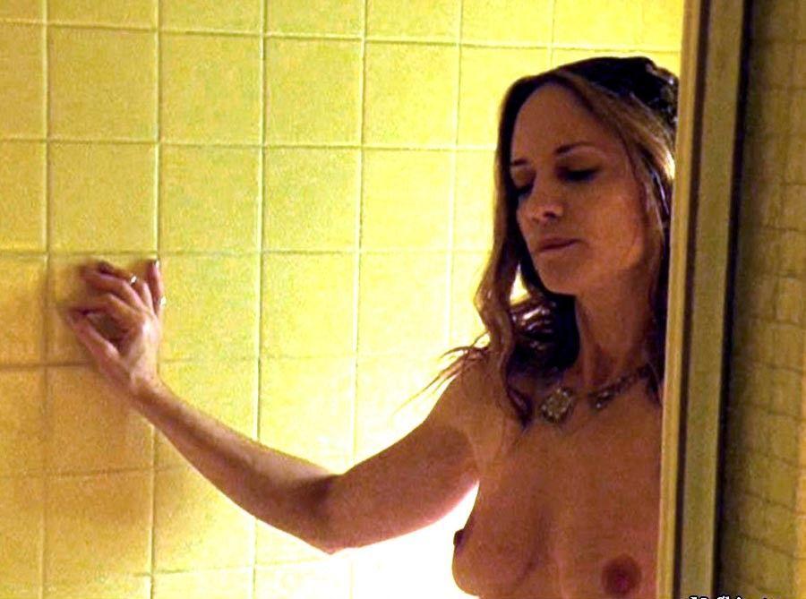 Holly Hunter Nude Pussy