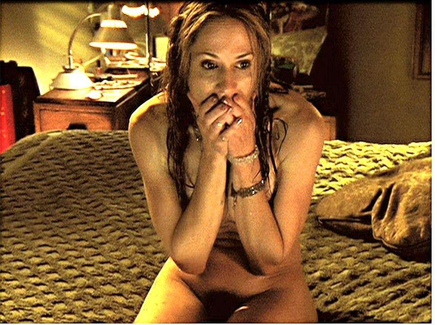 Holly Hunter Nude Saving Grace Fappening Pics