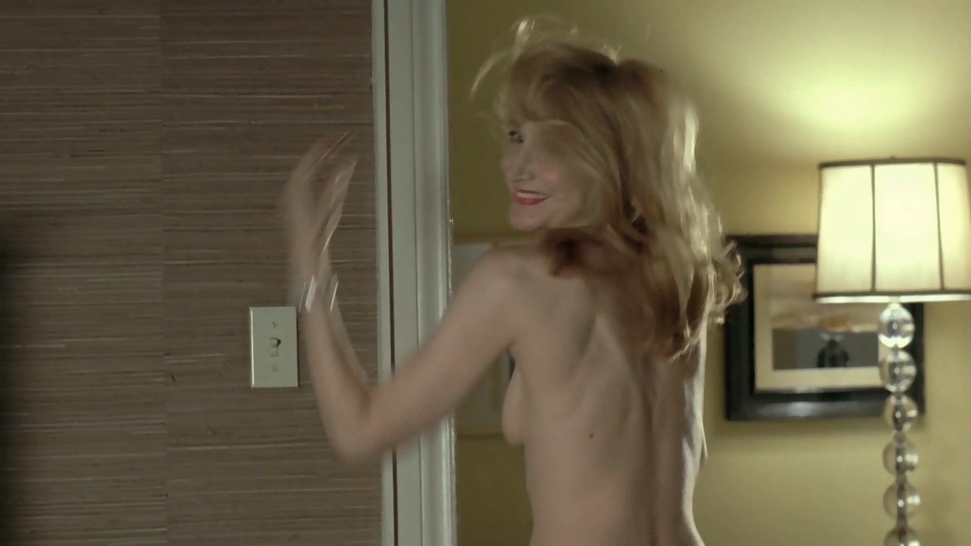 Patricia Clarkson Sex In Learning To Drive Scandalplanet