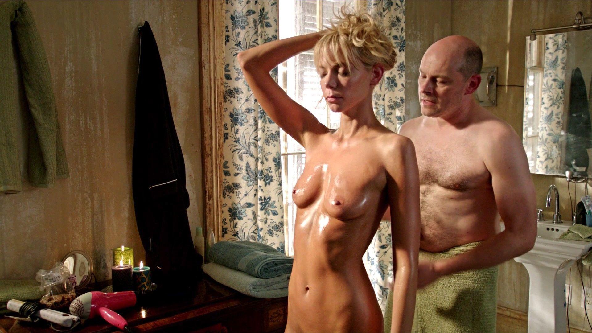Dirty harry nude scenes