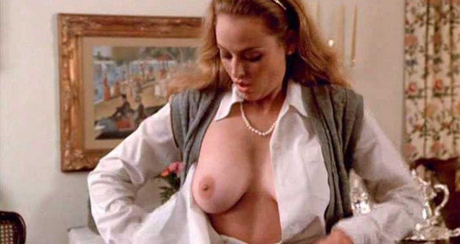 Nude busty sexy virginia madsen