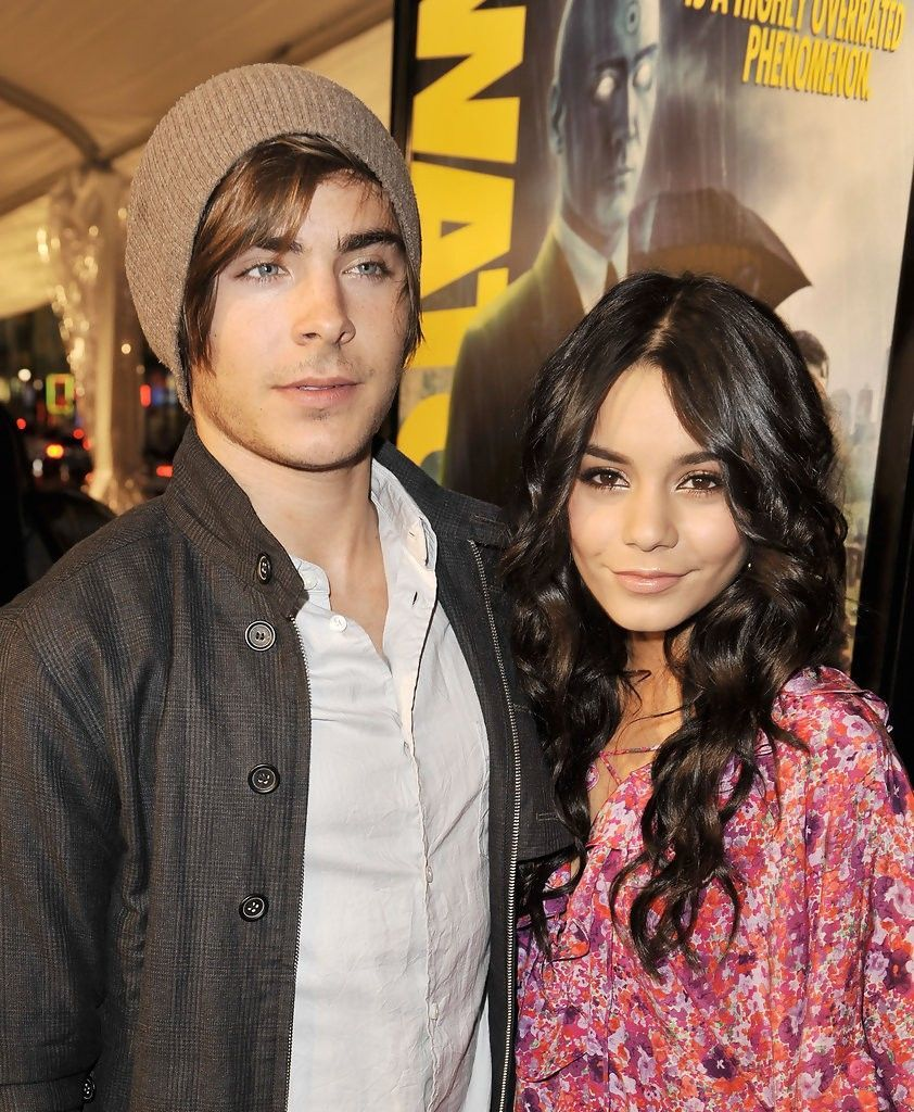 Do You Think Zac And Vanessa Get Alout Of Sex