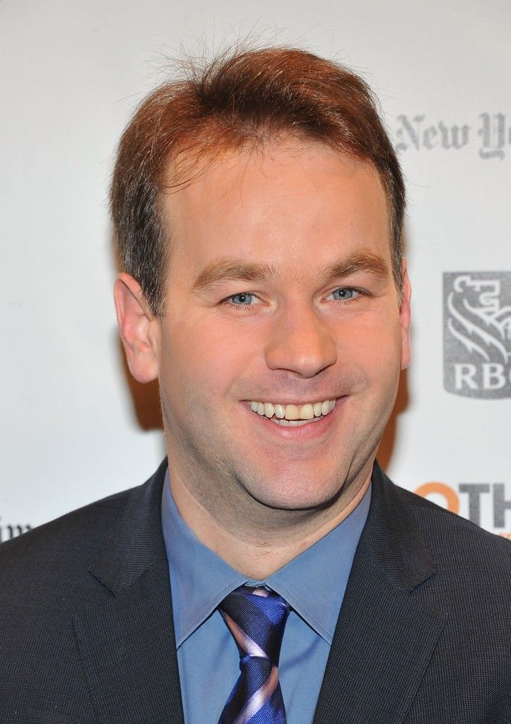 Mike Birbiglia On Traveling With Women