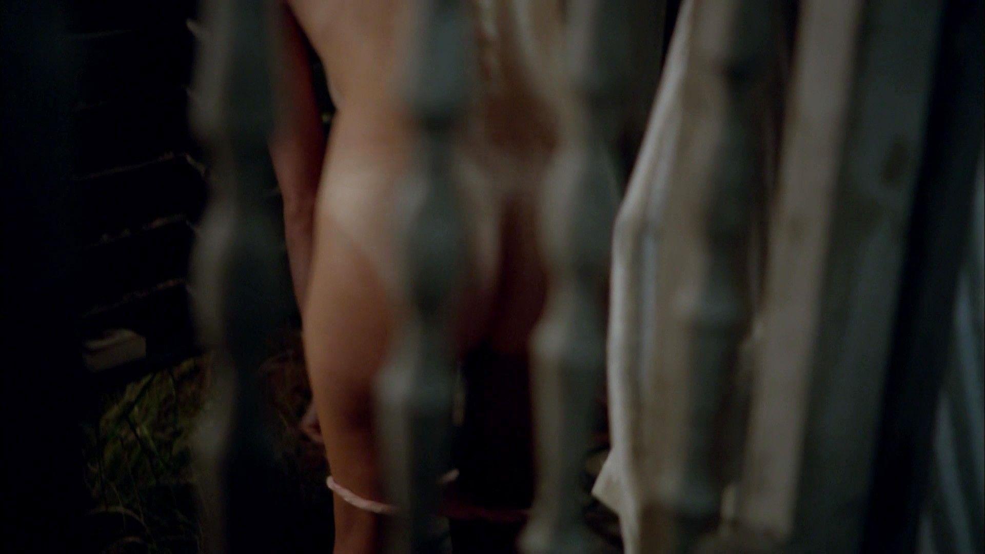 Beth wilson nude