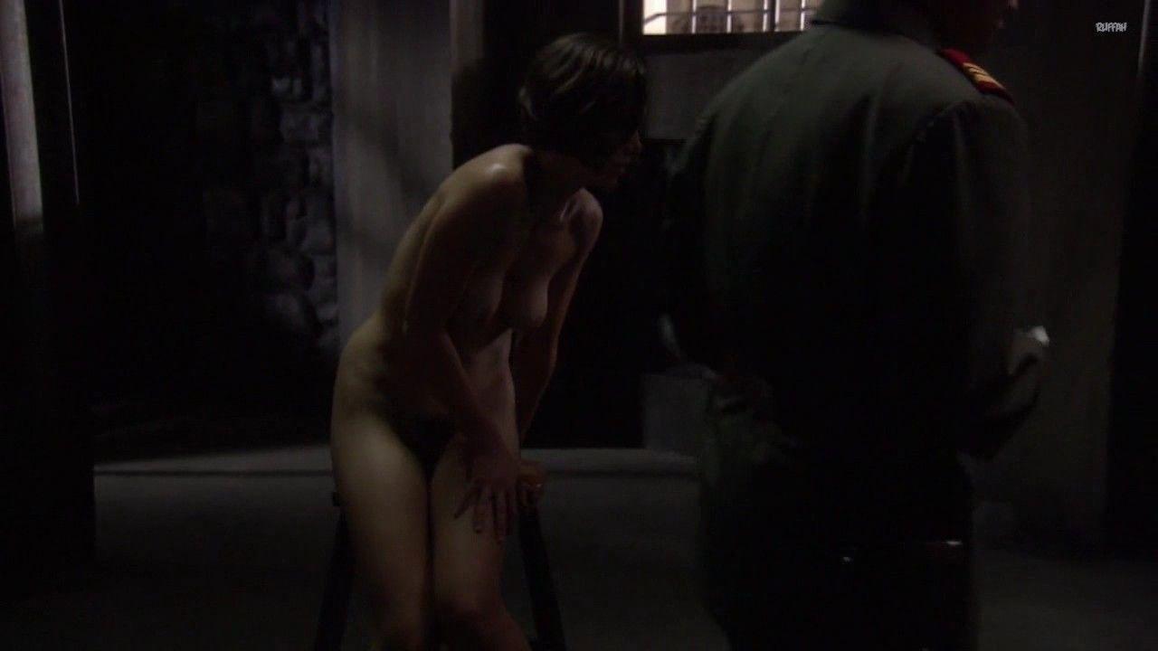 Maggie Gyllenhaal Naked Full Frontal Hd