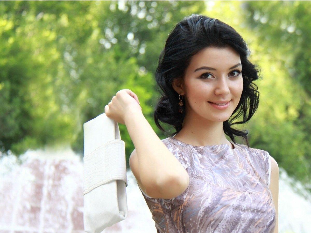 Узбек кизлари фото 3 фотография