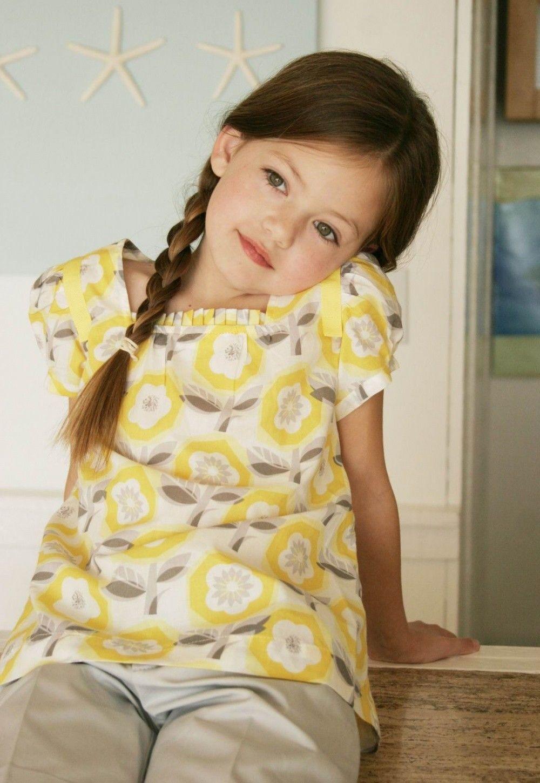 Фото юной девочки 22 фотография