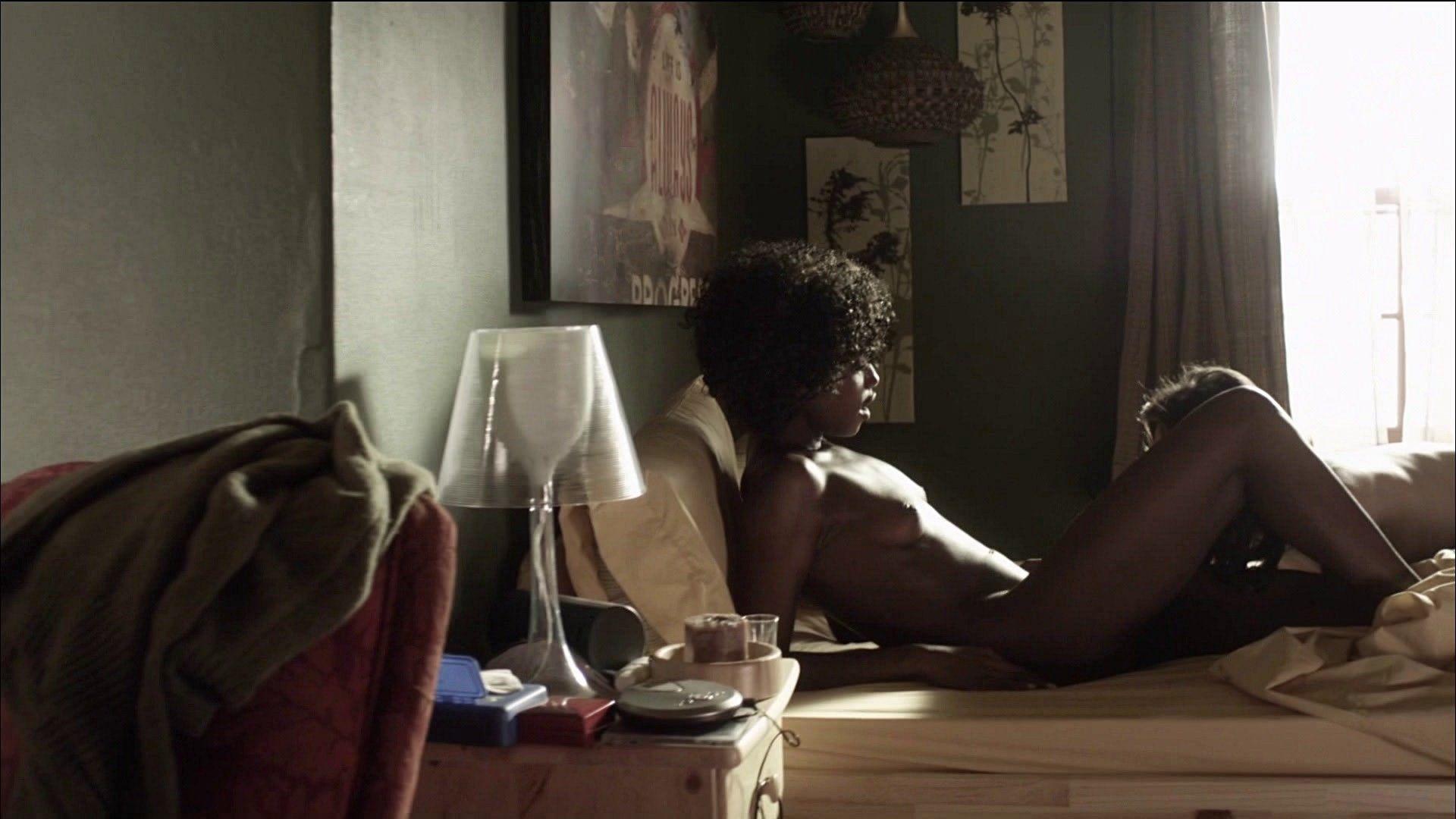 Mary davis naked