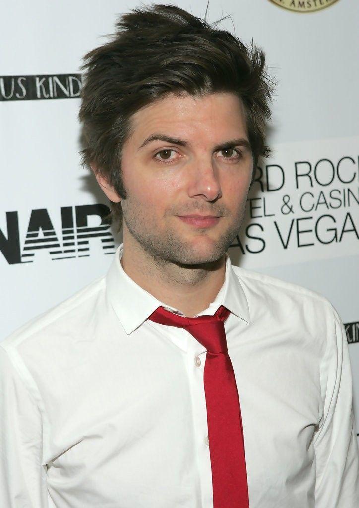 Адам Скотт актер