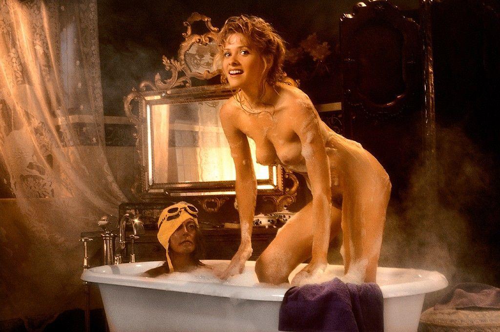 Barbara Crampton Nude, Fappening, Sexy Photos, Uncensored