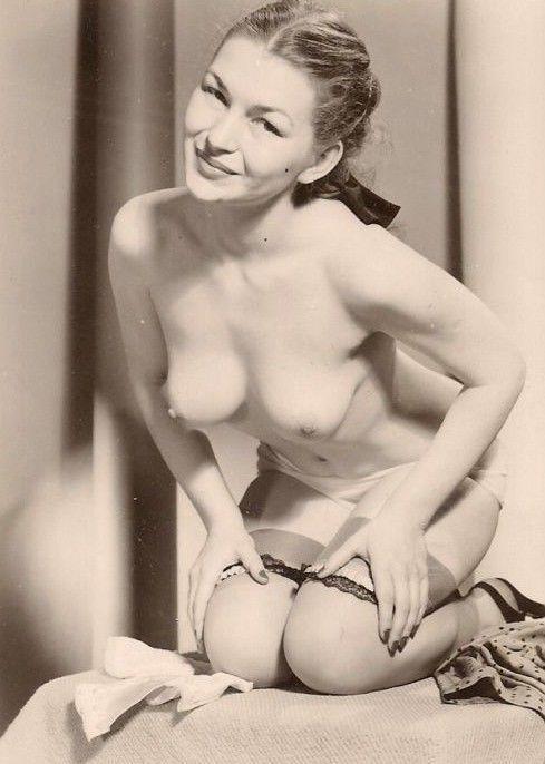 Diane Kay Nude
