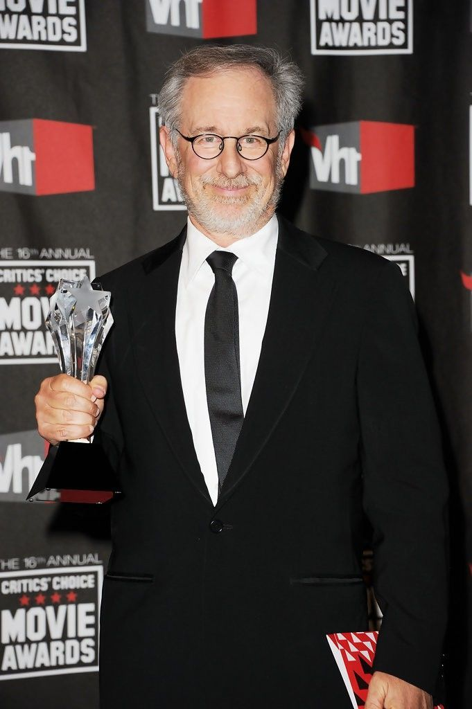 account of the life and works of steven spielberg