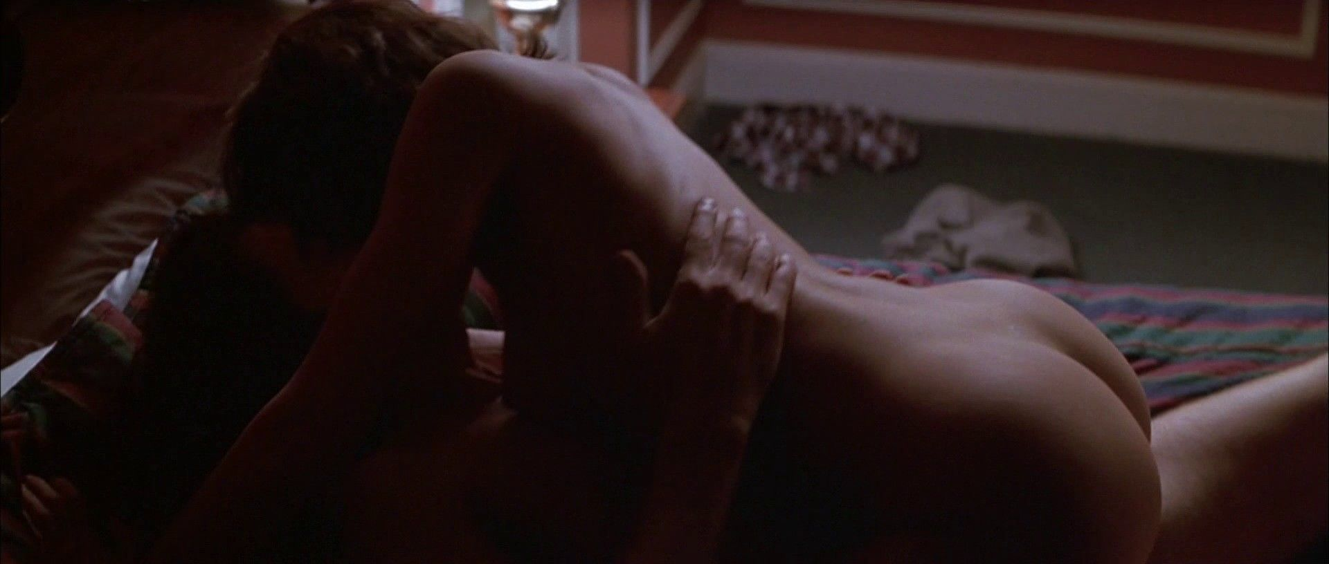 Lovecraft country served up an awkward, hot, insanely real sex scene