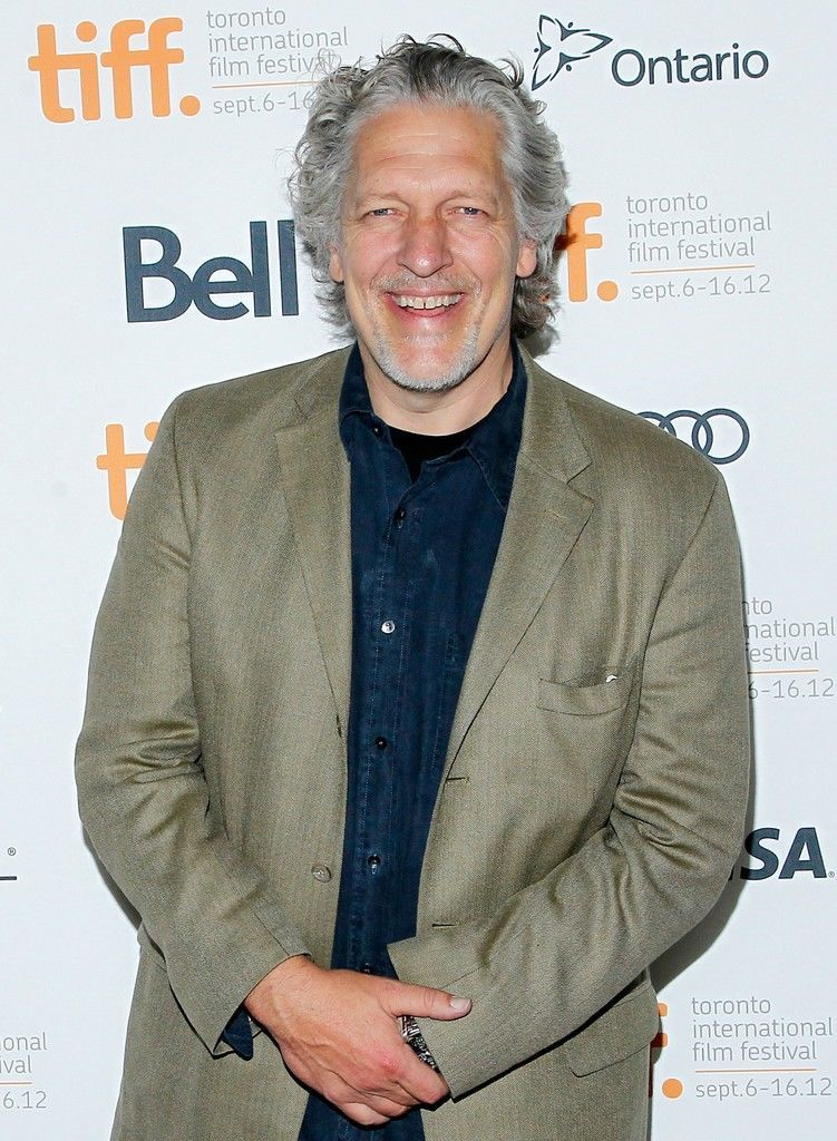 Pictures of clancy brown and wife