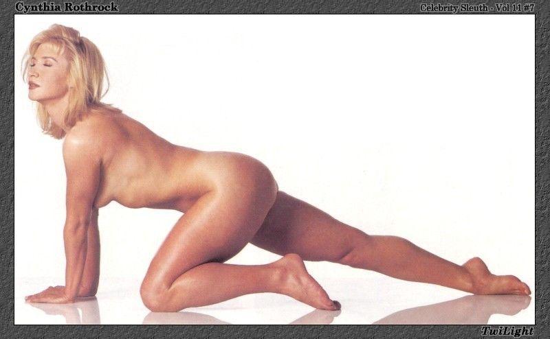 Cynthia Rothrock Nude Adult Gallery