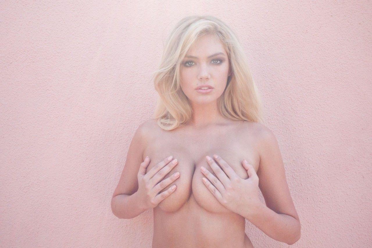 Kate Upton Naked Leaked