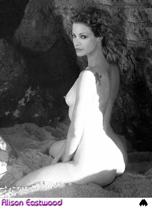 Alison Eastwood Nude