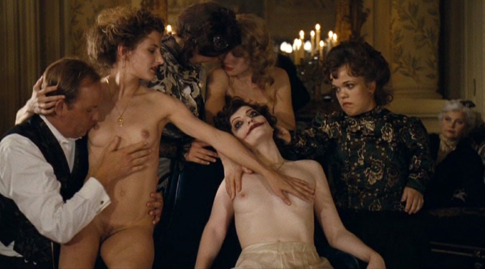 Hafsia herzi nude pics pics, sex tape ancensored