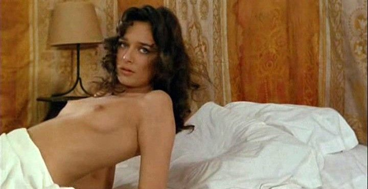 Sweet actress valeria golino showing totally nude body
