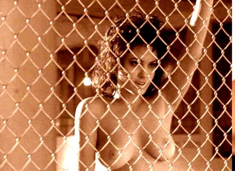 Angelina jolie nude topless and melanie laurent nude sex