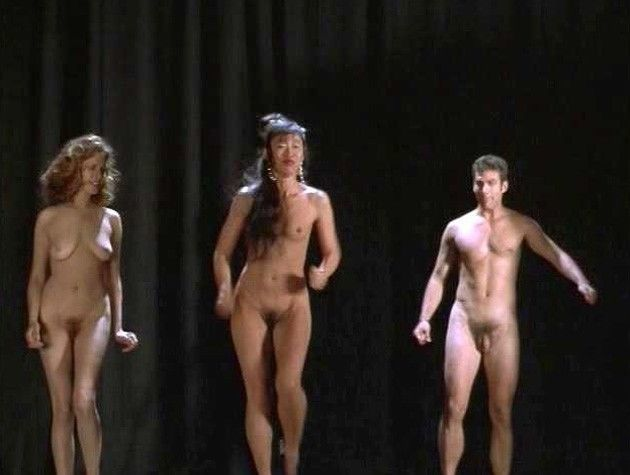 Anne heche nude sex scene in wild side picture