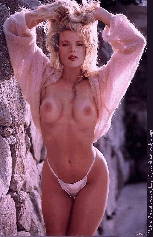 Kim basinger nude article