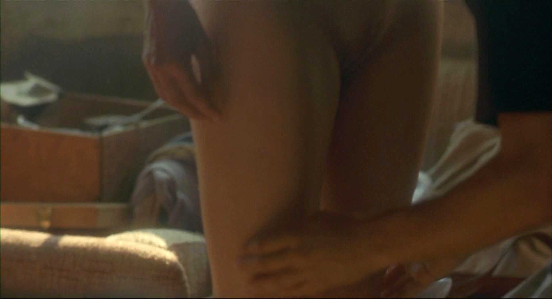 Tilda swinton nude