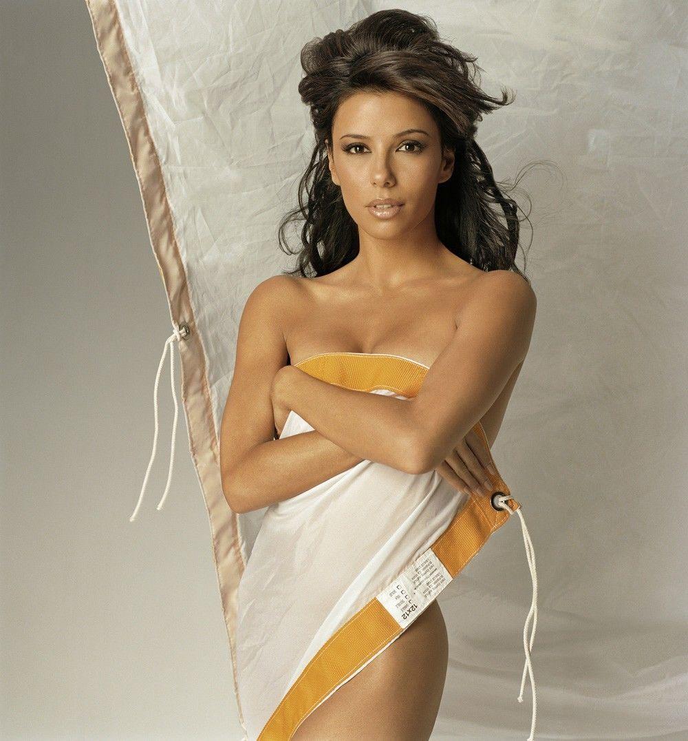 Eva Longoria Nude In Rico