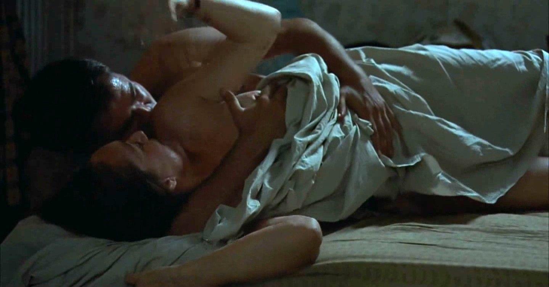 Kristin scott thomas nude pics pics, sex tape ancensored