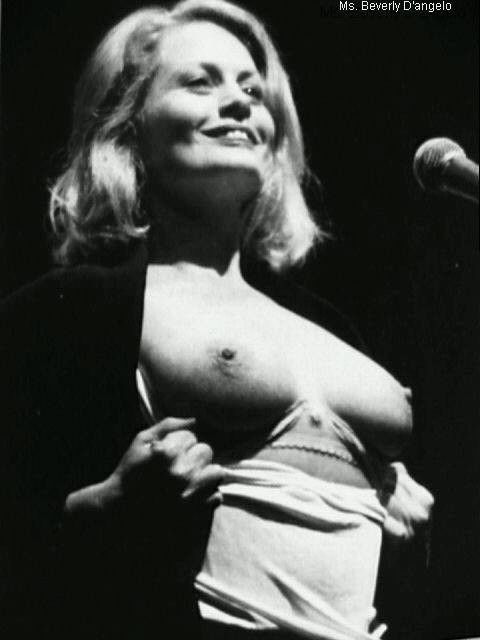 Free nude beverly d'angelo