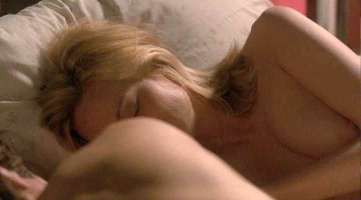 Wow you have to see laura linney naked