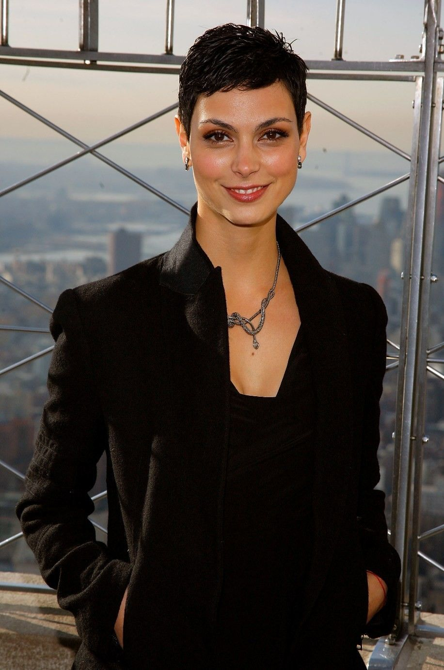 Морена Баккарин актер